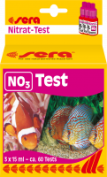 Nitrat-Test (NO3) 15 ml