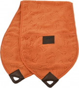 Pocket Towel Oranje