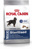 Royal Canin Size Health Nutrition Maxi Sterilised 3.5 kg, 3 kg, 12 kg