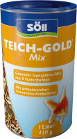 Pond Gold Mix 1 l