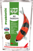 Koi All Seasons Probiótico 500 g