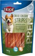 Premio Chicken Cheese Stripes 100 g