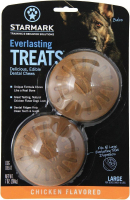 StarMark Everlasting Treat vulling Kip 200 g
