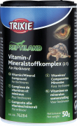 Vitamin/Mineral Compound for Herbivorous Reptiles 50 g