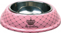 Trixie Comedero Combo My Princess Rosado 150 ml
