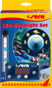 LED Moonlight Set Zwart