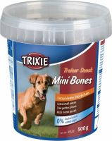 Trainer Snack Mini Bones 500 g