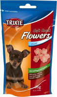Trixie Soft Snack Flowers 140 g, 75 g