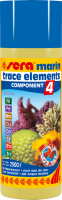 Sera Marin Component - 4 Trace Elements Kationics  250 ml
