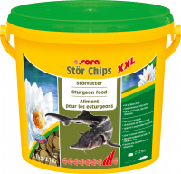 Pond Sturgeon Chips XXL 1.7 kg