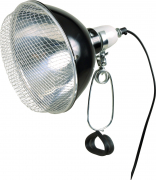 Reflector Clamp Lamp with Safety guard