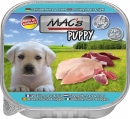 Puppy - Poultry, Heart & Liver 150 g premium kwaliteit