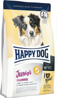 Happy Dog Supreme Young Junior Grainfree 1 kg, 10 kg