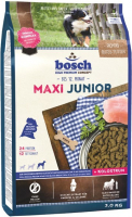 Bosch High Premium Concept - Maxi Junior