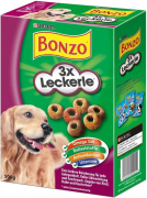 Bonzo 3 x Treats Art.-Nr.: 2380