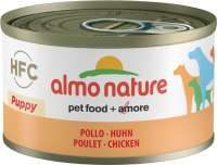 HFC Puppy Pollo 95 g
