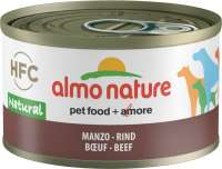 Almo Nature HFC Natural Rund 95 g