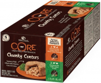 Wellness Core Chunky Centers Farmer Selektion Multipack Tazas 4x170 g