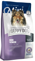 Happy Dog Supreme Mini Senior 4 kg, 300 g, 1 kg