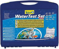 WaterTest Set Plus
