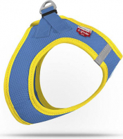 Curli Vest Air-Mesh Arnés Splash-Lemon XXS