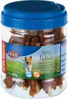 Trixie Premio Chicken Flags 100 g, 75 g, 40 g, 80 g, 300 g, 400 g, 5 kg