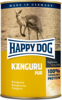 Happy Dog Supreme Sensible Pure Kangoeroe 800 g, 400 g, 200 g