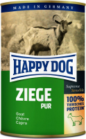 Happy Dog Supreme Sensible Pure Geit 800 g, 400 g, 200 g