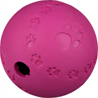Dog Activity Pelota Snacks, de caucho natural 11 cm