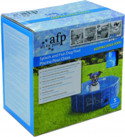 Chill Out Splash And Fun Dog Pool S