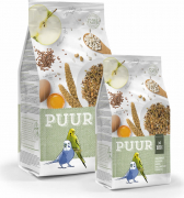 Puur Budgie 750 g