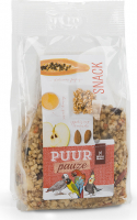 Witte Molen Puur Pauze Fruit- & Notencrumble 200 g
