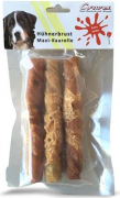 Maxi Chewing Rolls with Chicken, 3 pieces 150 g