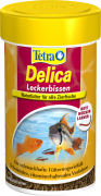 Delica Bloodworms 100 ml