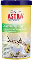 Astra Green-food chips 100 ml