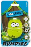 Coockoo Bumpies Shorty Apple Lima