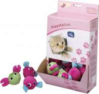 Short-Plush Pet Ping-Pang Ball Ping-Pang Ball