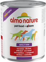 Almo Nature DailyMenu Adult Dog Rund 800 g