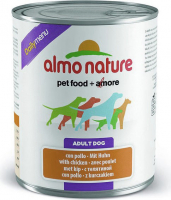 Almo Nature DailyMenu Adult Dog Kip 800 g