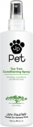 John Paul Pet Tea Tree Conditioning Spray 236.6 ml