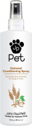 John Paul Pet Oatmeal Conditioning Spray 236.6 ml