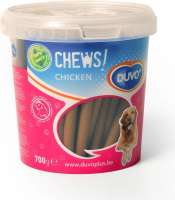 DUVO+ Soft Chew Roll Chicken 700 g