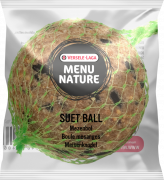 Menu Nature Bola para Carboneros 1 pieza 90 g