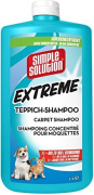 Simple Solution Champú concentrado para Alfombras 1 l