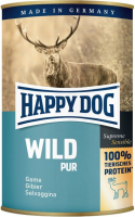 Happy Dog Supreme Sensible Wild Pur 200 g 4001967102178