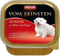 Vom Feinsten Junior Beef & Poultry 150 g