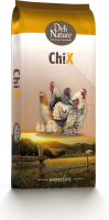ChiX Laying Meal 25 kg