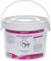 Equolyt Herbs Horse Respiratory Tract 1 kg
