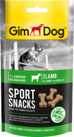 Sport Snacks with Lamb 60 g