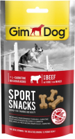 Sport Snacks with Beef 60 g